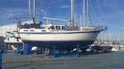 1991 Nauticat 40