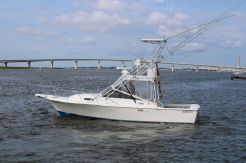 1988 Blackfin Combi Express Fish