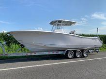 2020 Tidewater 280 CC Adventure Custom