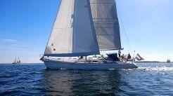 2004 Sweden Yachts 45