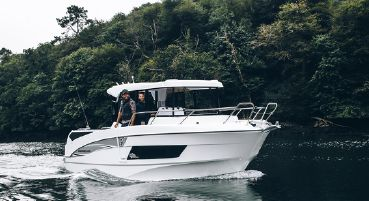 2020 Beneteau Barracuda 9