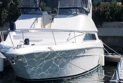 1992 Sea Ray 350 fly