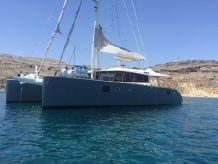 2008 Sunreef catamaran