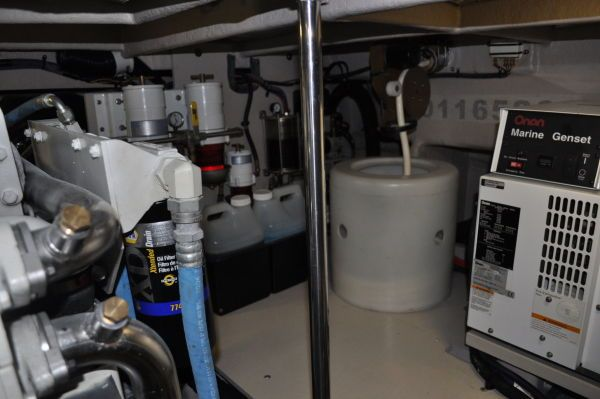 Engine room 1 (sistership photo)