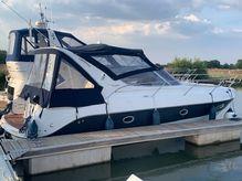 2007 Sessa Marine C30