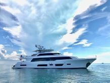 2020 Westport Raised Pilothouse Motoryacht