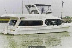 1993 Bluewater Yachts Cruiser Motor Yacht