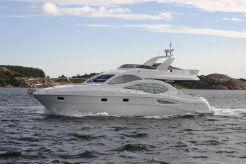 2008 Gulf Craft Majesty 50