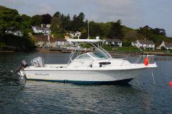 2003 Wellcraft 2200 Coastal