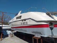 1990 Riva 51 turborosso