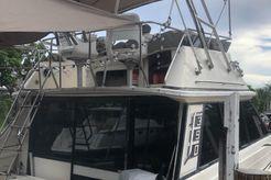 1986 Sea Ray 390 Flybridge