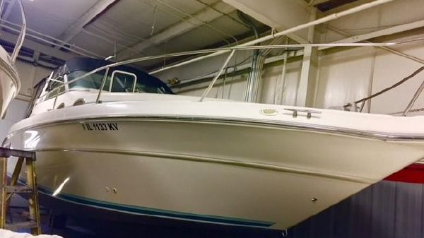 Sea Ray 30 Sundancer Full pic
