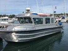 1999 Armstrong Marine Sportfish