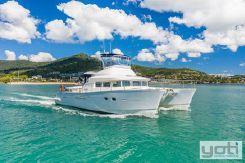 2003 Lagoon 43 Motor Yacht
