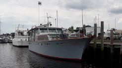 1968 Custom Pilot House/ Trawler