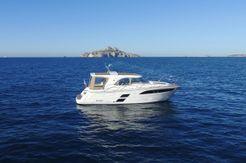 2018 Marex 310 Sun Cruiser