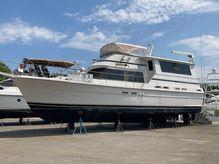 1985 Gulfstar 49' Motor Yacht