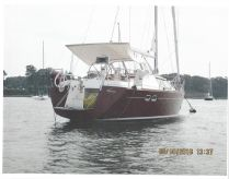 2005 Wauquiez Pilot Saloon 40