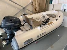 2021 Sur Marine ST 290 Classic