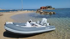 2022 Sur Marine ST 290 Classic