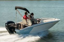 2021 Boston Whaler 130 Super Sport