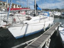 1988 Jeanneau Sun Light 30