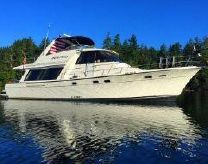 1999 Bayliner 4788 Pilothouse Motoryacht