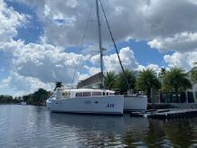 2015 Lagoon Lagoon 400S2 Owner Version