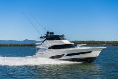 2021 Riviera 64 Sports Motor Yacht