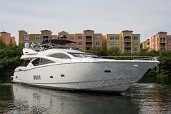 2004 Sunseeker Yacht