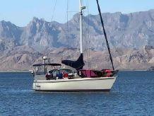 1989 Catalina C42