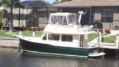 2006 Mainship Flybridge Trawler