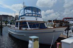 1983 Defever 41 Trawler