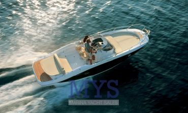 2021 Sessa Marine KEY LARGO 24 IB