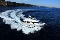 2020 Beneteau Swift Trawler 50