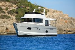 2021 Beneteau Swift Trawler 50