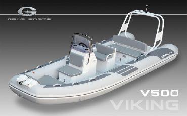 2021 Gala VIKING V500