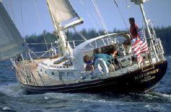 1999 Hinckley Sou'wester 52 Sloop