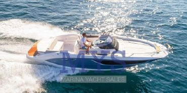 2021 Sessa Marine KEY LARGO 27 IB