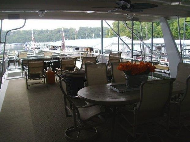 2008 Thoroughbred BoatsalesListing Brokerage