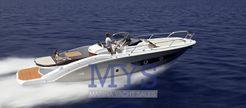 2021 Sessa Marine KEY LARGO 34  IB