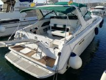 1990 Sea Ray 370 Sundancer