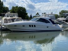 2010 Sea Ray 500 Sundancer