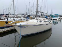 1984 Catalina 30 TR