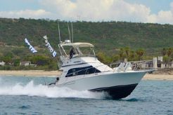 1994 Cabo 35 Flybridge Sportfisher