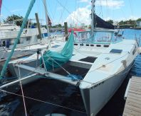 2007 Mirage Yachts 37 Open Deck