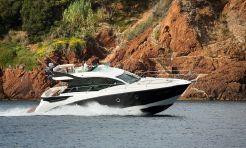 2022 Beneteau Gran Turismo 50 Sportfly