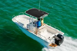2020 Boston Whaler 190 Montauk