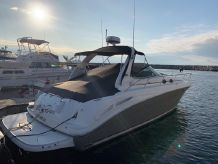2006 Sea Ray 360 Sundancer