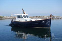 2003 Menorquin MY120 HT